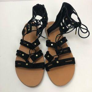 Dolce Vita gladiator sandals size 9